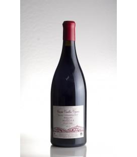 """Magnum Fleurie Cuvée Vieilles Vignes terroir de """"Champagne"""" Domaine de la Grand'Cour Jean Louis Dutraive 2010"""