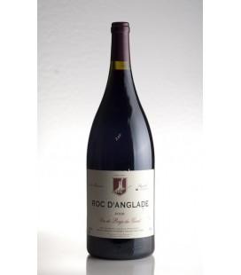Magnum Vin de pays du Gard Domaine de Roc d'Anglade 2009