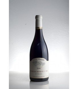 Chambolle Musigny premier cru Les Charmes domaine Olivier Guyot 2008