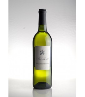 Vin de Pays du Gard Bouquet de Blancs Mas Montel 2011