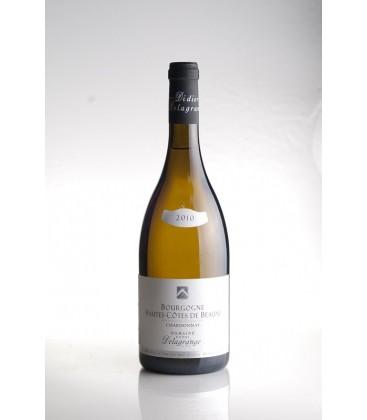 Bourgogne hautes c tes de beaune blanc domaine henri for Haute cote de beaune