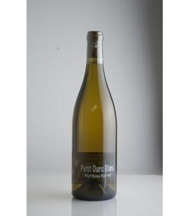 Vin de France Petit Ours Blanc Domaine du Coulet Matthieu Barret 2012