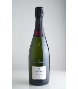 Champagne Hommage à François Hémart Domaine Henri Giraud