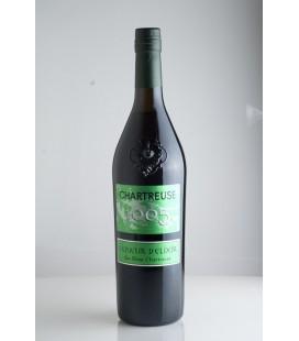 Liqueur d' Elixir des Pères Chartreux 1605  70cl 56°