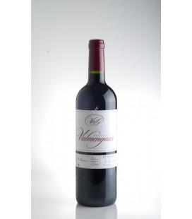 Bordeaux Domaine de Valmengaux Béatrice et Vincent Rapin 2009
