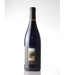Saint Joseph Domaine Laurent Combier 2012
