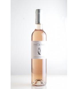 Côtes de Provence Perle de Roseline Château Sainte-Roseline 2011