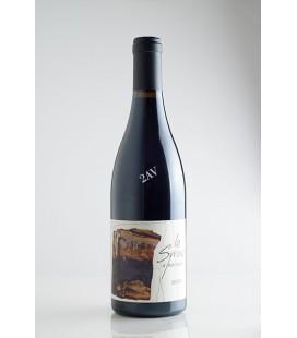 Côtes du Vivarais La Syrare Domaine Gallety 2012