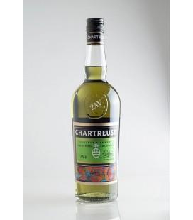 Liqueur de Chartreuse Verte Edition 250 ans 70cl 55°