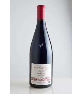 """Magnum Fleurie cuvée Vieilles Vignes terroir de """"Champagne"""" Domaine de la Grand'Cour Jean Louis Dutraive 2013"""