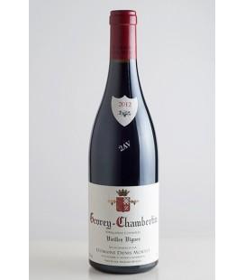 Gevrey-Chambertin Vieilles Vignes Domaine Denis Mortet 2012