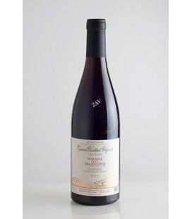 Fleurie cuvée Vieilles Vignes Le Clos Domaine de la Grand'Cour Jean Louis Dutraive 2013