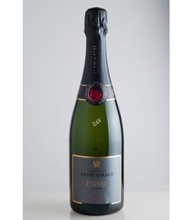 Champagne Esprit Brut Domaine Henri Giraud