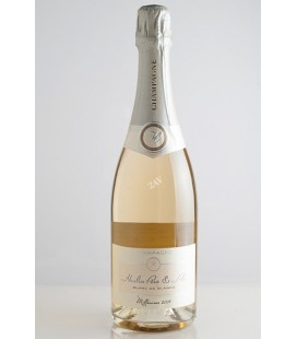 Champagne Blanc de Blancs Domaine Harlin Père & Fils 2009
