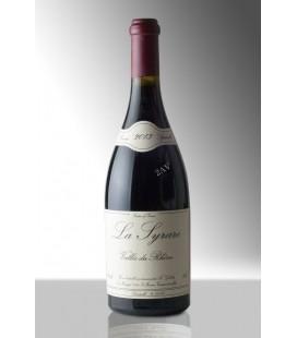 Côtes du Vivarais La Syrare Domaine Gallety 2013
