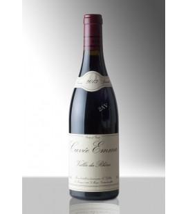 Côtes du Vivarais cuvée Emma Domaine Gallety 2013