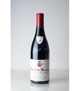 Chambolle Musigny 1er Cru Les Beaux Bruns Domaine Denis Mortet 2013