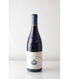 Châteauneuf-du-Pape Vielles Vignes Domaine de Villeneuve Stanislas Wallut 2012