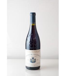 Châteauneuf-du-Pape Vieilles Vignes Domaine de Villeneuve Stanislas Wallut 2012