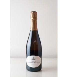 Champagne Latitude Blanc de Blancs Extra-Brut Maison Larmandier - Bernier