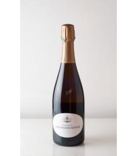 Champagne Longitude Blanc de Blancs Extra-Brut Maison Larmandier - Bernier