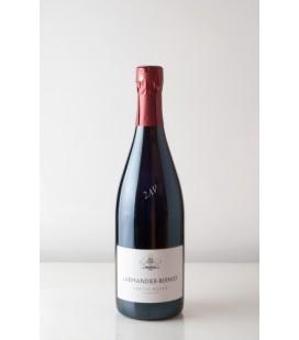 AOC Coteaux Champenois Vertus Rouge Premier Cru Larmandier - Bernier
