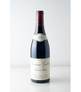 Côtes du Vivarais Domaine Gallety 2014