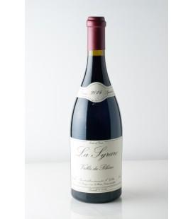 Côtes du Vivarais La Syrare Domaine Gallety 2014
