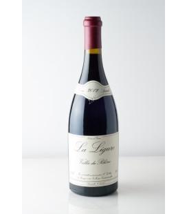 Côtes du Vivarais La Ligure Domaine Gallety 2012