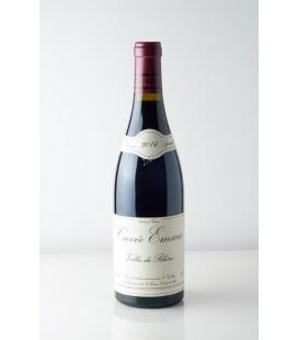 Côtes du Vivarais cuvée Emma Domaine Gallety 2014
