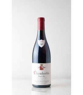 Chambertin Grand Cru Domaine Denis Mortet 2014