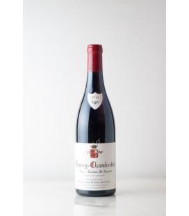 Gevrey-Chambertin 1er Cru Lavaux Saint Jacques Domaine Denis Mortet 2014