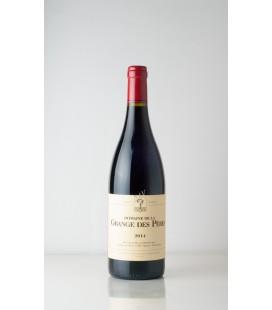 Vin de Pays de L'Hérault  Domaine de la Grange des Pères Rouge 2014