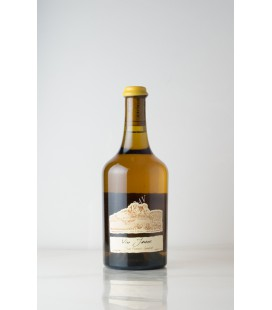 Côtes du Jura Savagnin Vin Jaune Domaine Jean-François Ganevat 2007