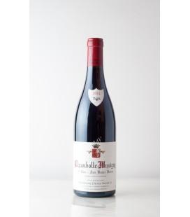 Chambolle Musigny 1er Cru Les Beaux Bruns Domaine Denis Mortet 2014