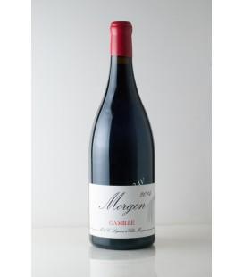 Magnum Morgon Camille Domaine Marcel Lapierre 2014