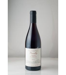 Brouilly cuvée Vieilles Vignes Domaine de la Grand'Cour Jean Louis Dutraive 2016